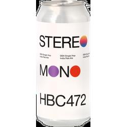 Bottiglie - To Øl - Stereo Mono HBC472