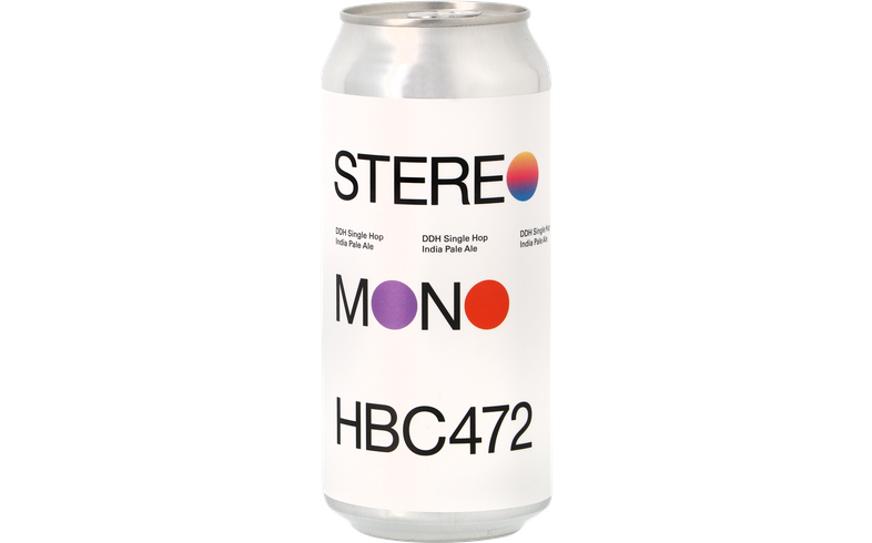 Bouteilles - To Øl - Stereo Mono HBC472