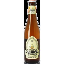 Bottled beer - Ramée Blonde