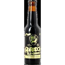 Bottled beer - Brewdog Paradox Isle of Arran