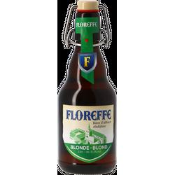 Bouteilles - Floreffe Blonde