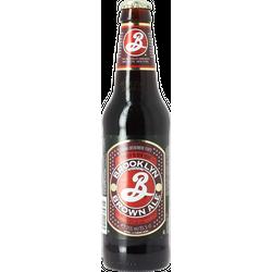 Botellas - Brooklyn Brown Ale