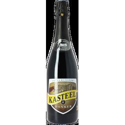 Flaskor - Kasteel Donker 75cl