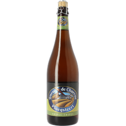 Flaschen Bier - Queue de Charrue Triple 75cl