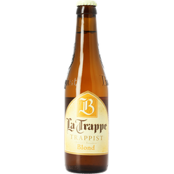 Flaskor - La Trappe Blond
