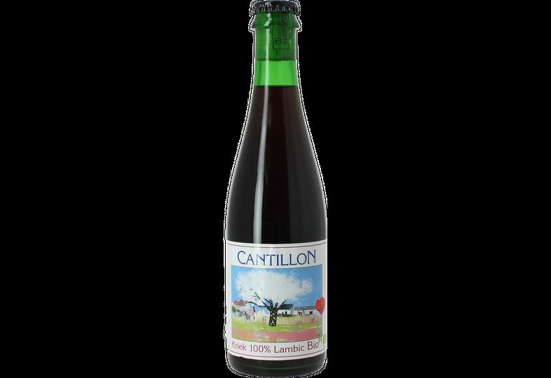 Bouteilles - Cantillon Kriek 100% Lambic Bio