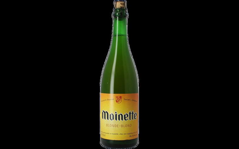 Bouteilles - Moinette Blonde 75cl
