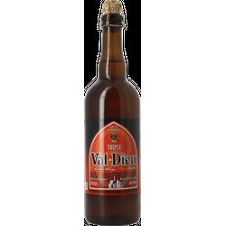 Flaskor - Val-Dieu Triple 75cl