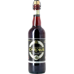Flaskor - Gouden Carolus Classic 75cl