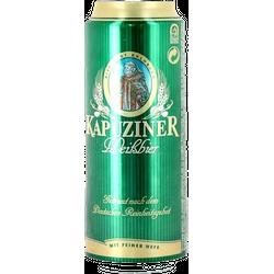 Bouteilles - Kapuziner Weissber Canette