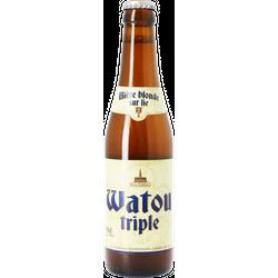 Flaskor - Watou Triple