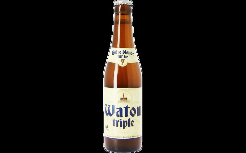 Bottled beer - Watou Triple