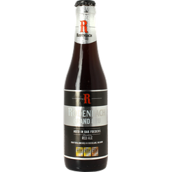 Bottled beer - Rodenbach Grand Cru