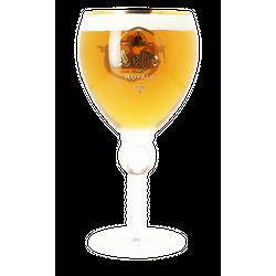 Biergläser - Leffe 33 cl Glas