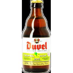 Bottled beer - Duvel Tripel Hop Equinox
