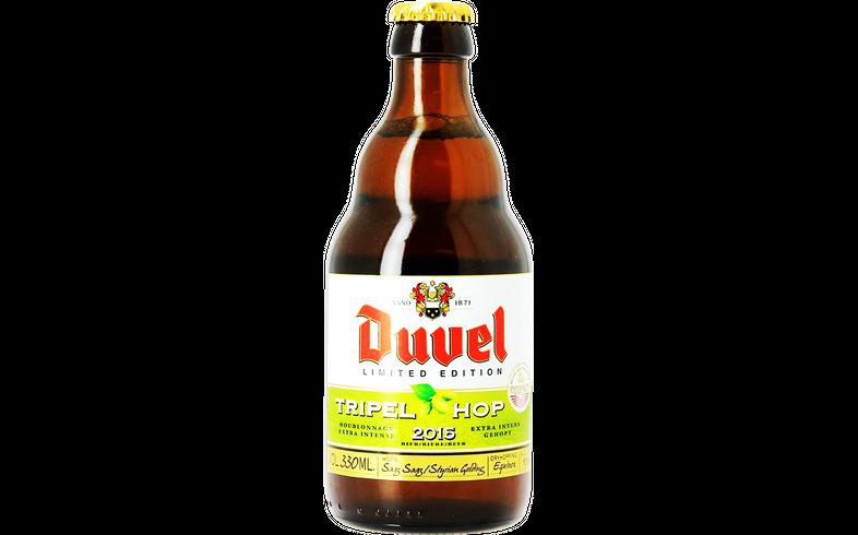 Bouteilles - Duvel Tripel Hop Equinox