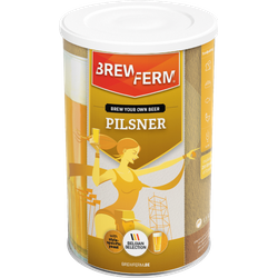 Kit for beer - Pilsner Beer Kit - Brewferm