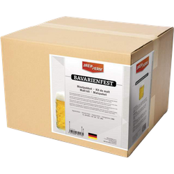 Ricette all-grain (tutto grano) - Kit di malto tout grain Brewferm Bavarienfest