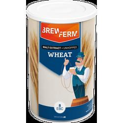 Extrait de malt - Extrait de malt liquide Brewferm froment - 1,5 kg