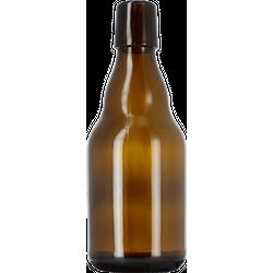 Imbottigliamento e tappatura - Bottiglia 33cL a tappo meccanico x24
