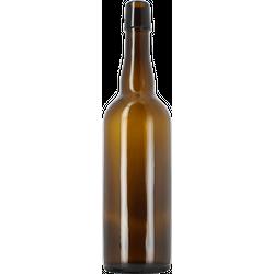 Bière Du Monde - Bouteille 75cL à bouchon mécanique x13