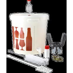 Kits de brassage - Kit de brassage basic 30 L pour kit à bière