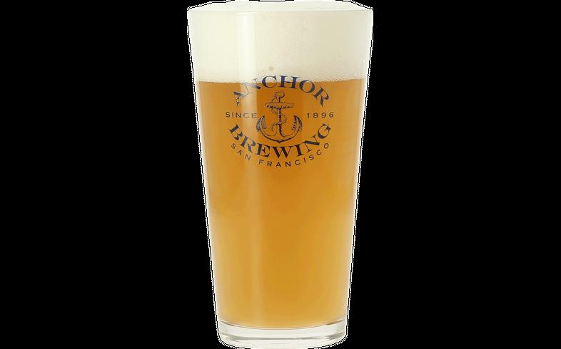 Vasos - Vaso Anchor Brewing - 25cl