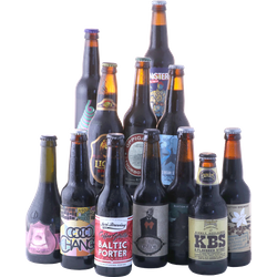 Bierpakketten - Black Friday Assortiment