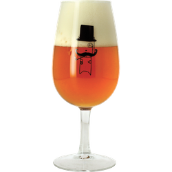 Beer glasses - Verre Brewski - 15 cl