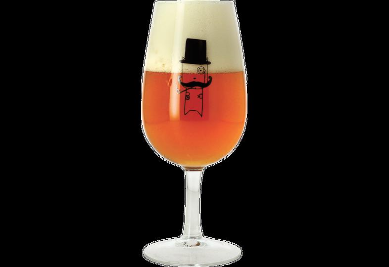 Verres à bière - Verre Brewski - 15 cl