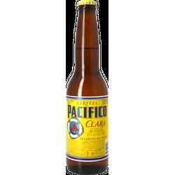 Bouteilles - Pacifico Clara