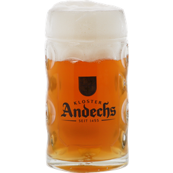 Vasos - Chope Andechs