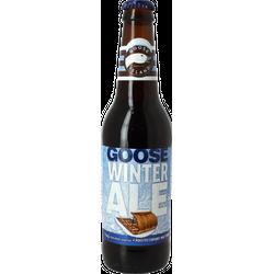 Bouteilles - Goose Island Winter Ale