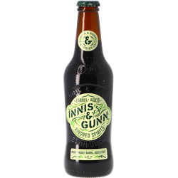Bouteilles - Innis and Gunn Kindred Spirits