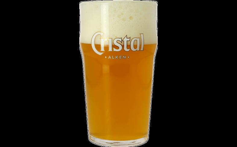 Beer glasses - Glass Cristal Alken Pint - 50 cl