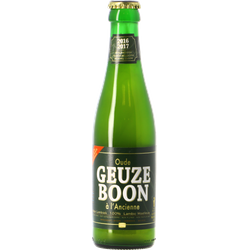 Bottled beer - Boon Oude Geuze 25 cl