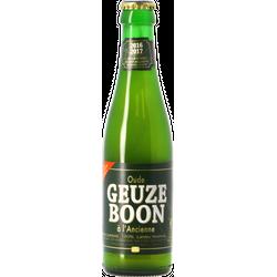 Flaskor - Boon Oude Geuze 25 cl