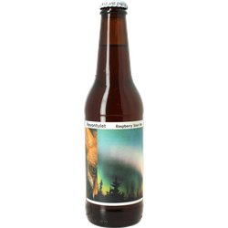 Bottled beer - Revontulet
