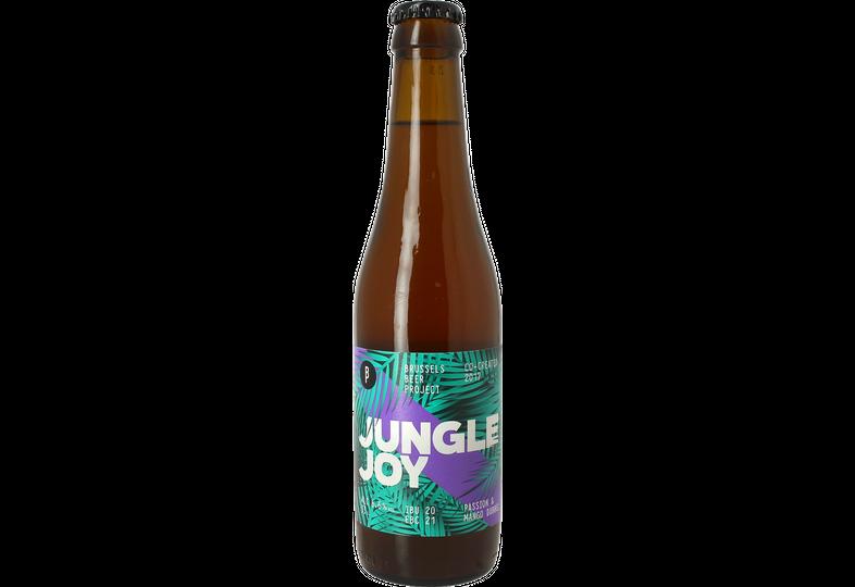 Bouteilles - Brussels Beer Project Jungle Joy