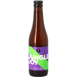Flessen - Brussels Beer Project Jungle Joy