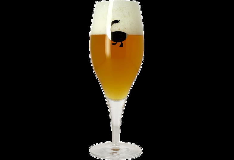 Verres à bière - Verre flûte Goose Island - 25 cl