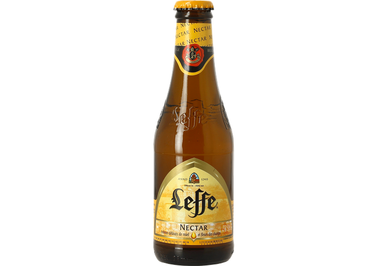 Bouteilles - Leffe Nectar