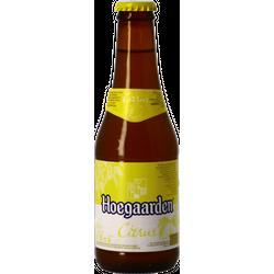 Bouteilles - Hoegaarden Radler Lemon and Lime