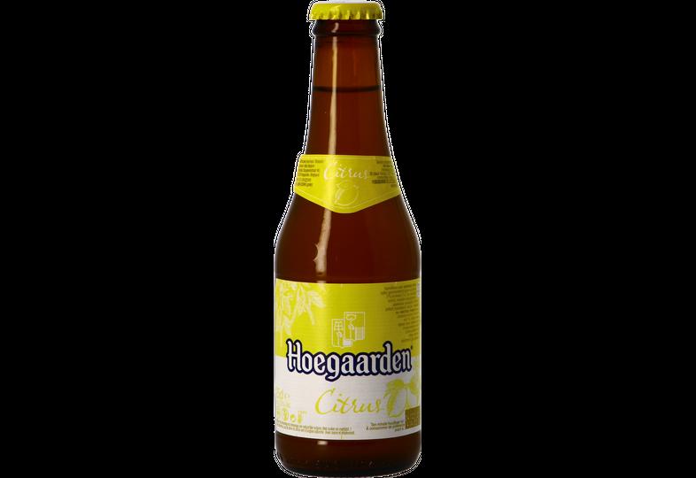 Bottled beer - Hoegaarden Radler Lemon and Lime