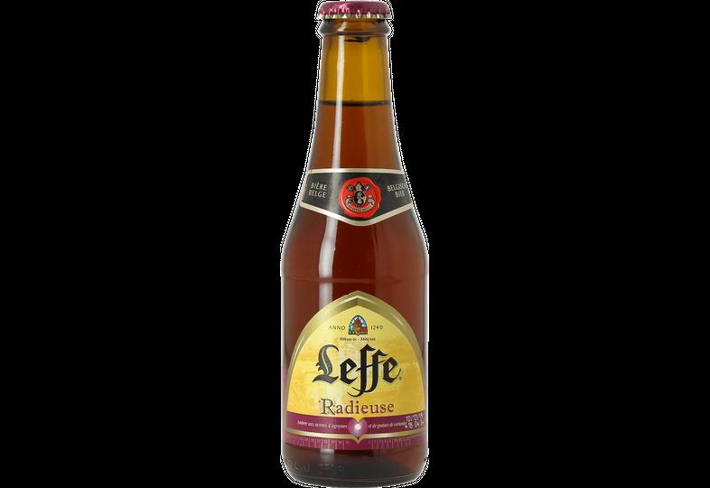 Bouteilles - Leffe Radieuse 25 cl