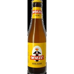 Bouteilles - Wieze Royal Blond