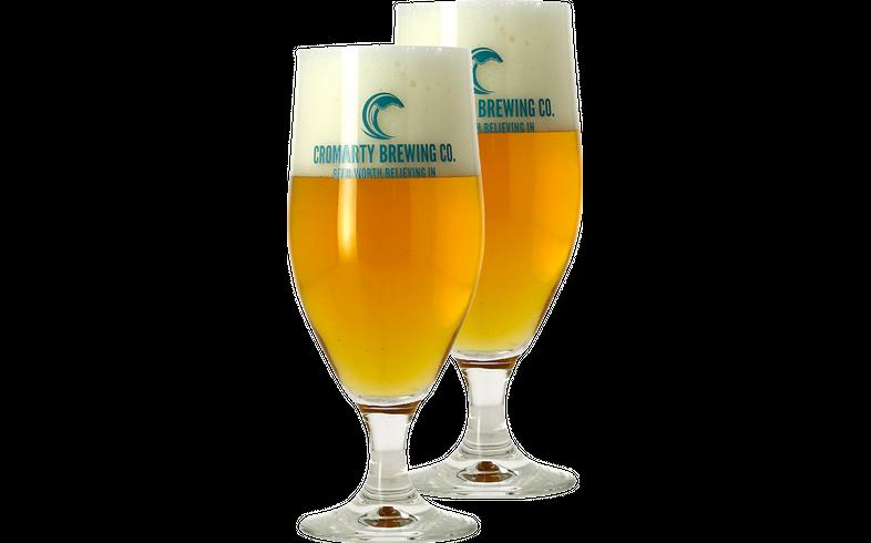 Bicchieri - 2 Bicchieri Cromarty - 33cl