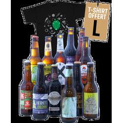 Accessori e regali - Assortiment Best Of Beery + T-shirt L OFFERT