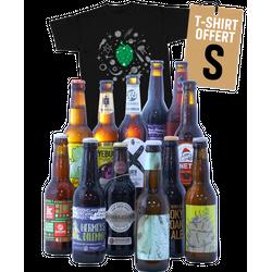 Cadeaus en accessoires - Assortiment Best Of Beery + Gratis T-shirt S