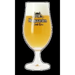 Verres à bière - Verre Hoegaarden Grand Cru - 33 cl
